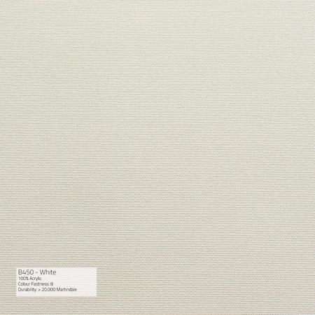 Sika outdoor b450 white