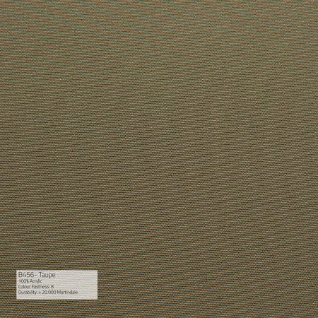 Sika outdoor b456 taupe
