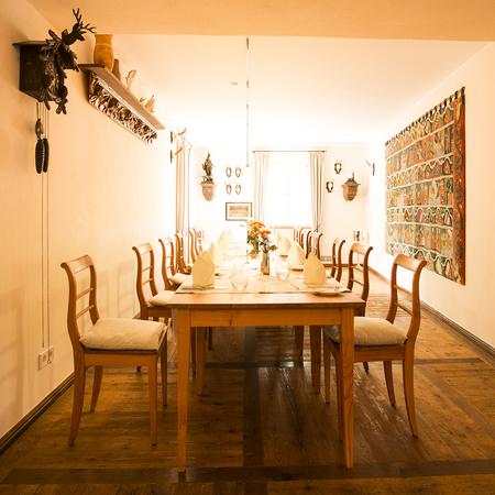 Tisch Klassik Stilelemente