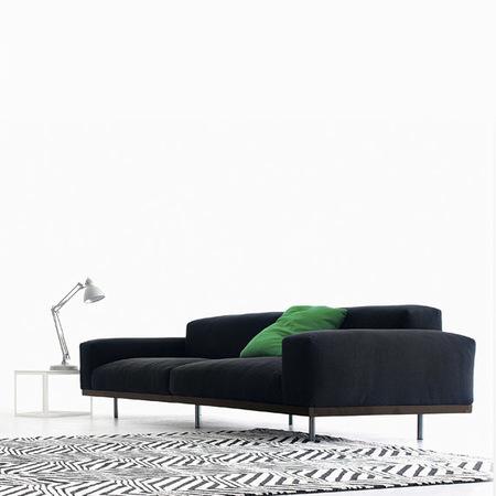 Sofa Naviglio Stoff Arflex