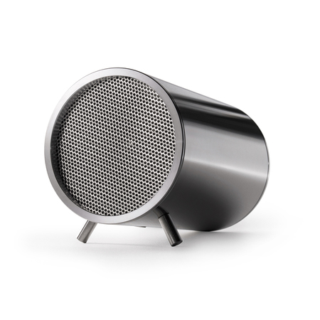 Leff amsterdam tube audio steel designed by piet heijn eek iso