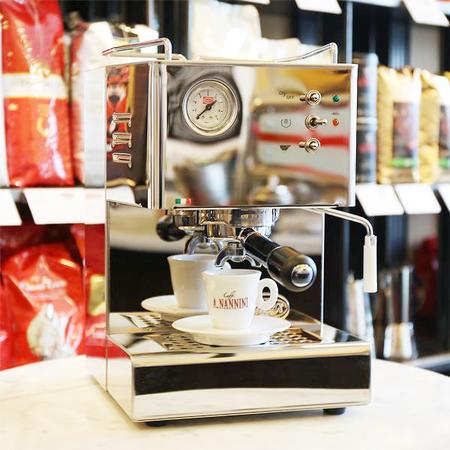 Caffemaschine