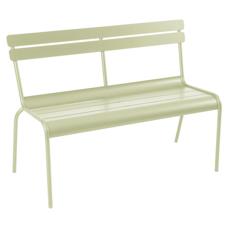 195 65 willow green bench 2 3 places full product 20kopie