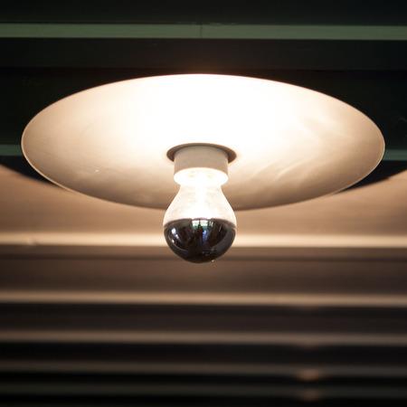 Lampe Lehni