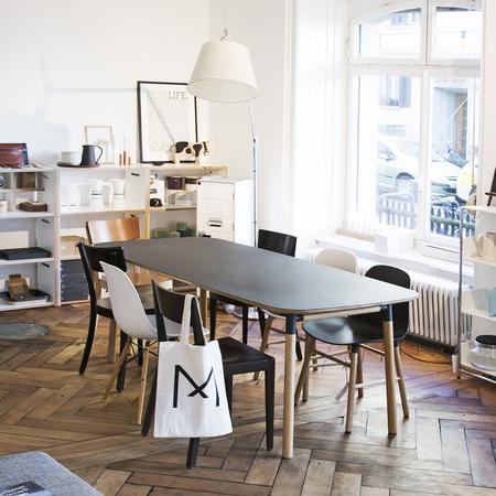 Tisch Form Normann Copenhagen
