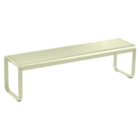 195 65 willow green bench full product 20kopie