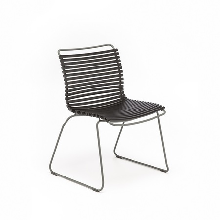 10814 2018 click dining chair no