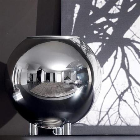 Fontana arte globo di luce tischleuchte mit dimmer   desi 6348 0
