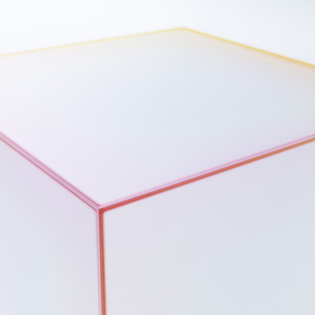 6 soft table collection by nendo for glas italia
