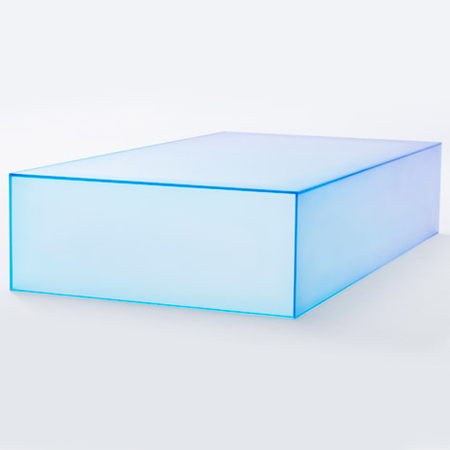 Nendo soft collection for glas italia dezeen 468 20