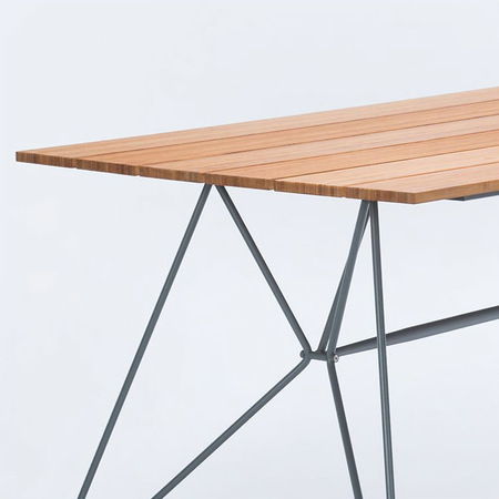 Table bambou sketch houe 1