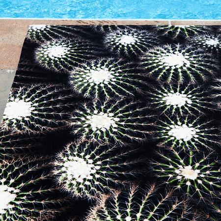Badetuch Cactus Towel Schönstaub