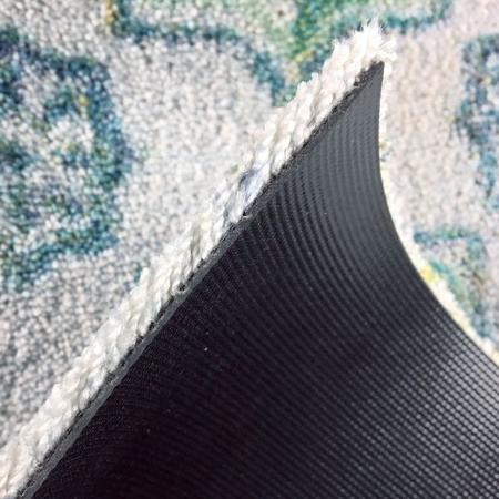Mad about mats teppich lois mit dreieckmuster 170x67cm
