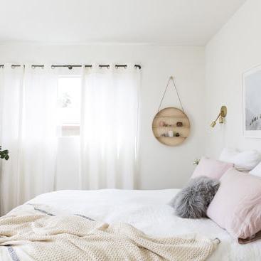 Regal Round Dorm Ferm Living