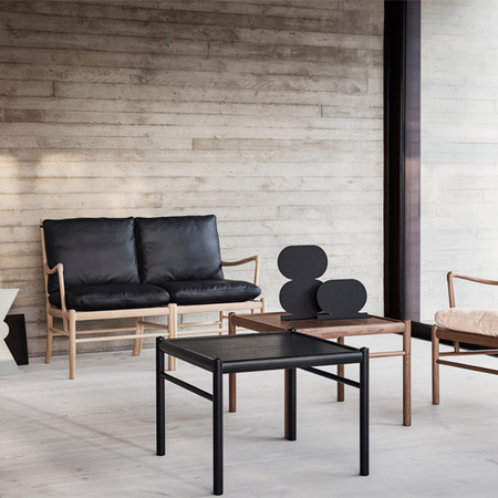 Colonial collection carl hansen son dezeen 784 0