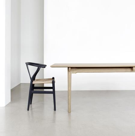 Carl hansen hans j wegner ch327 table