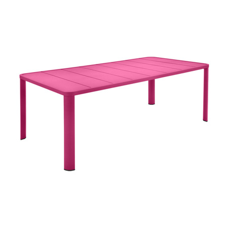 265 25 fuchsia table 205 x 100 cm full product 20kopie