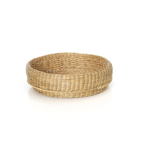 Ames fibra basket medium natur frei