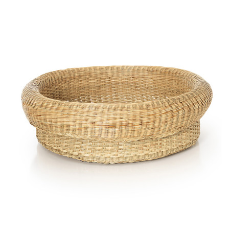 Ames fibra basket large natur frei