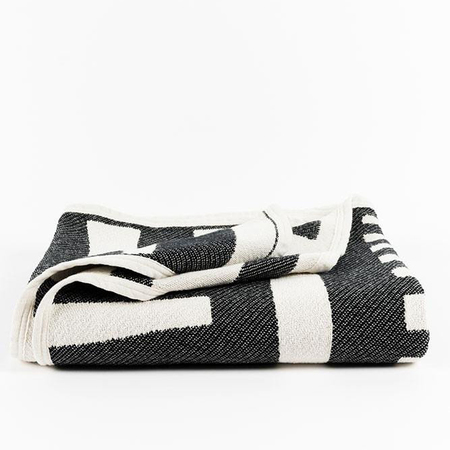 Coopdps cotton blankets towels coopdps sketch 2 cotton blankets by nathalie du pasquier george sowden black white 4 1024x1024