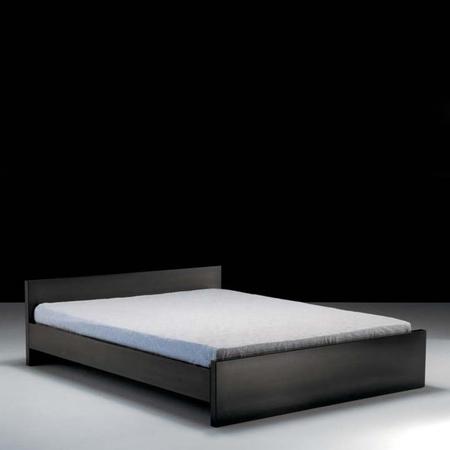 Irony bed 1