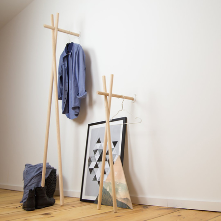 Garderobe Lenah Kommod