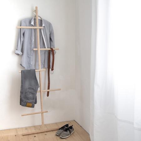 Handtuchhalter Wendra Kommod