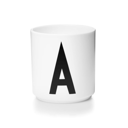 Porcelain cup a
