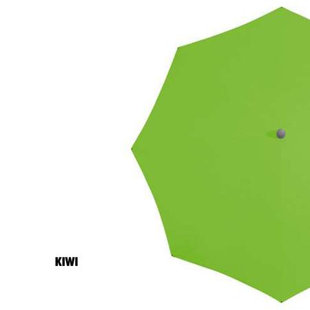 Farbe Kiwi Glatz