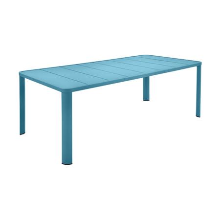 Oleron bleu turquoise