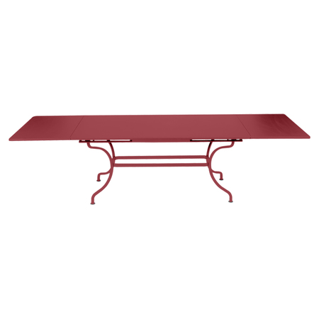 Romane chili table