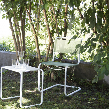 Stuhl All Season S34 Thonet