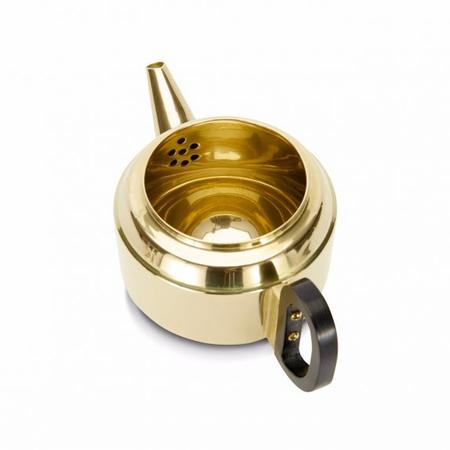 Ftp02 form mini tea pot overhead