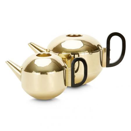 Ftp02 ftp01 form tea pot pair