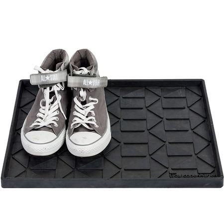 Tica copenhagen shoe boot tray graphic 48 x 38 cm 1