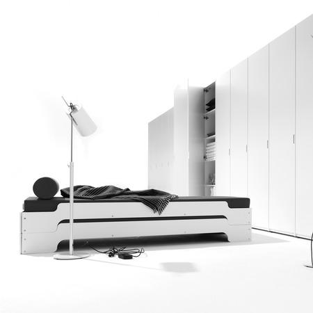 stapelliege. Black Bedroom Furniture Sets. Home Design Ideas