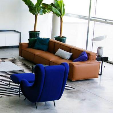 Sofa Marechiaro Arflex