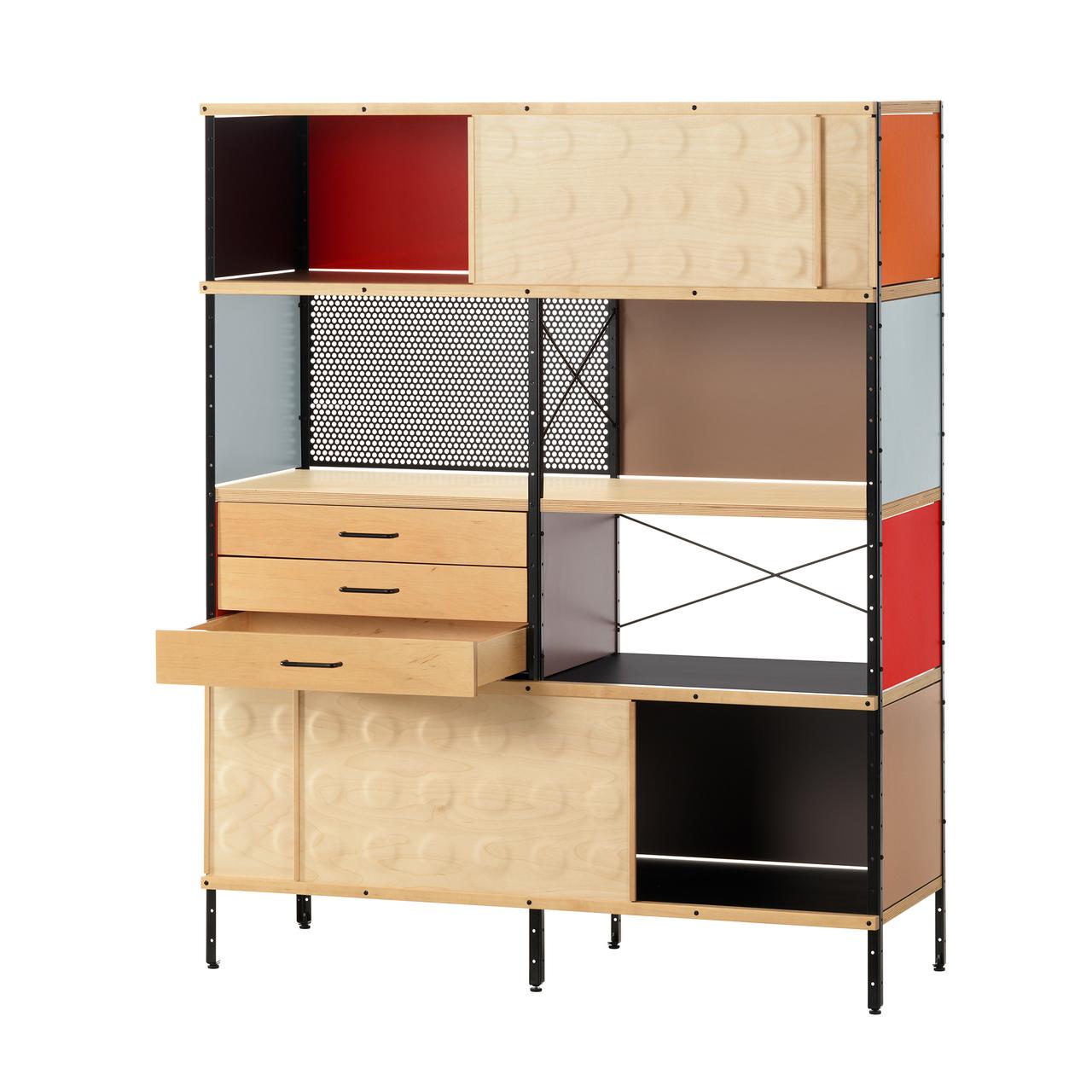 Esu Shelf Regal Vitra Eames
