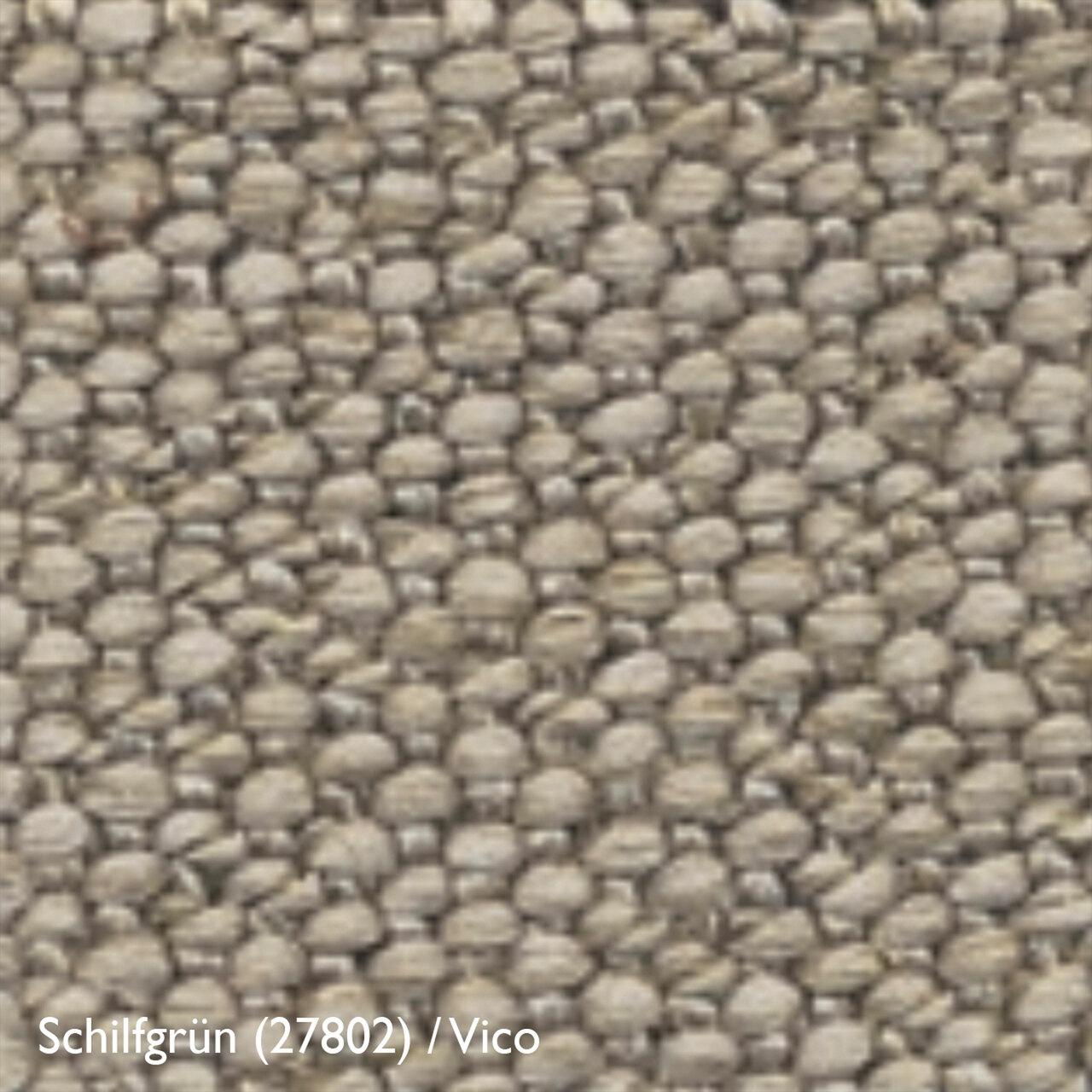Stoff VIco Zanotta Schilfgrün 27802