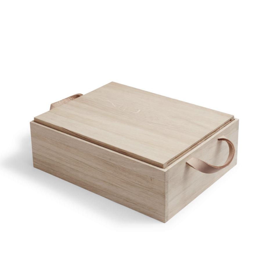 Brotbox Norr Skagerak