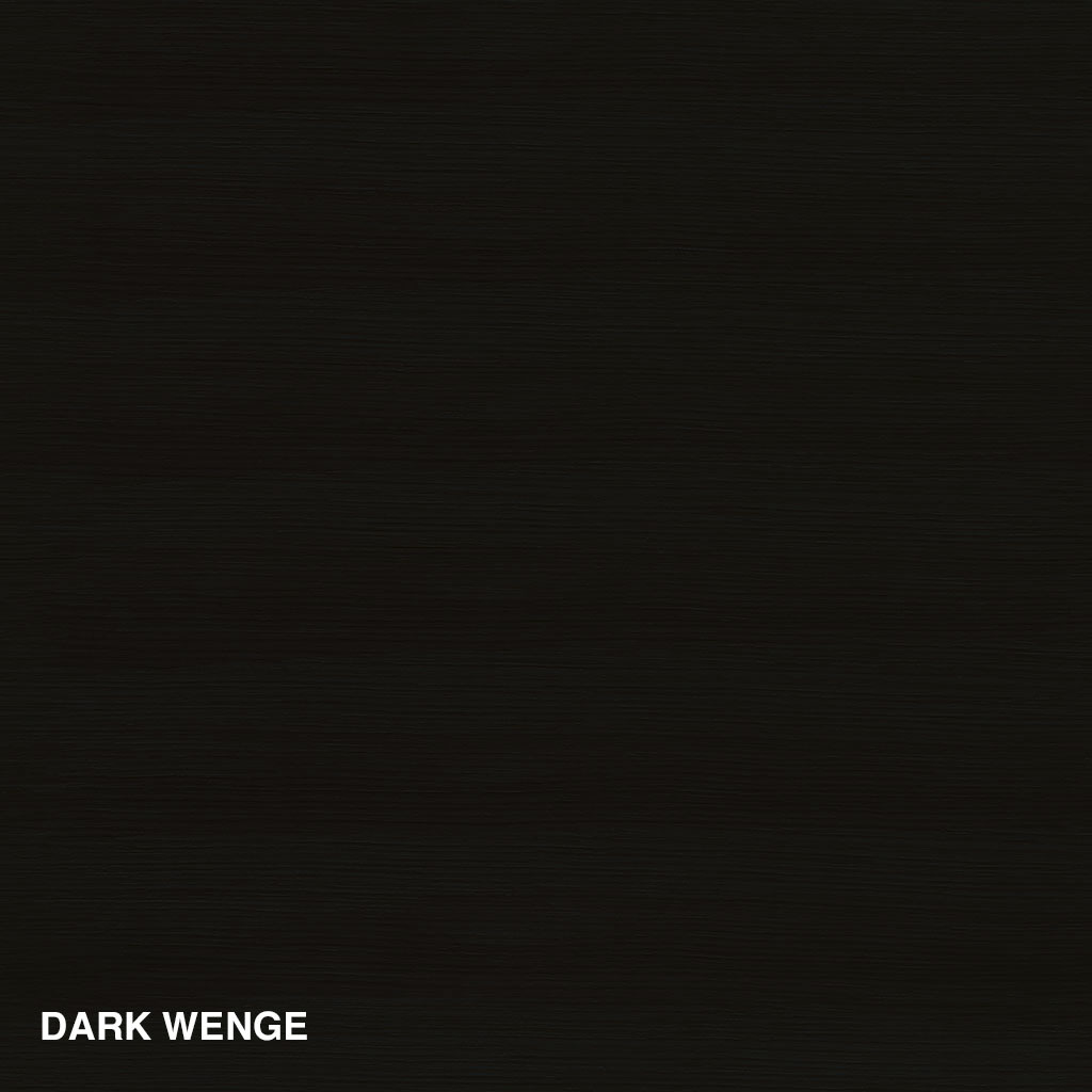 Kleiderständer Tee Dark Wenge Ton