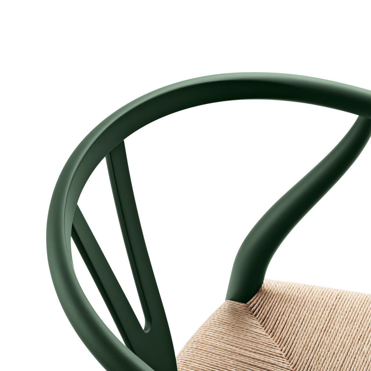 Stuhl Wishbone