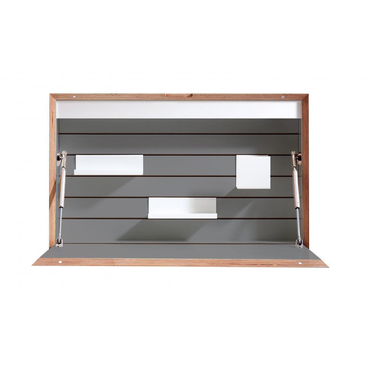 Hänge-Sekretär Flatbox Müller Möbelwerkstätten