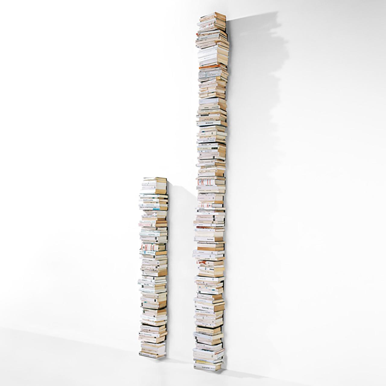 Büchersäule 'Ptolomeo Wall'