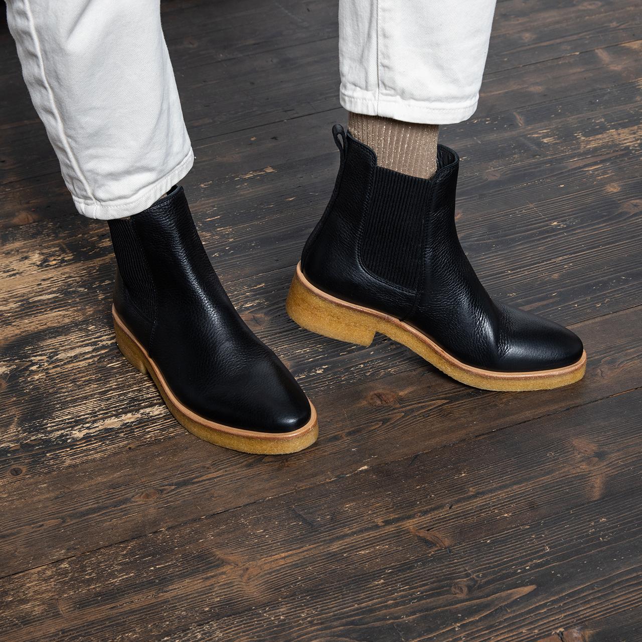 Boots Chelsea Angulus