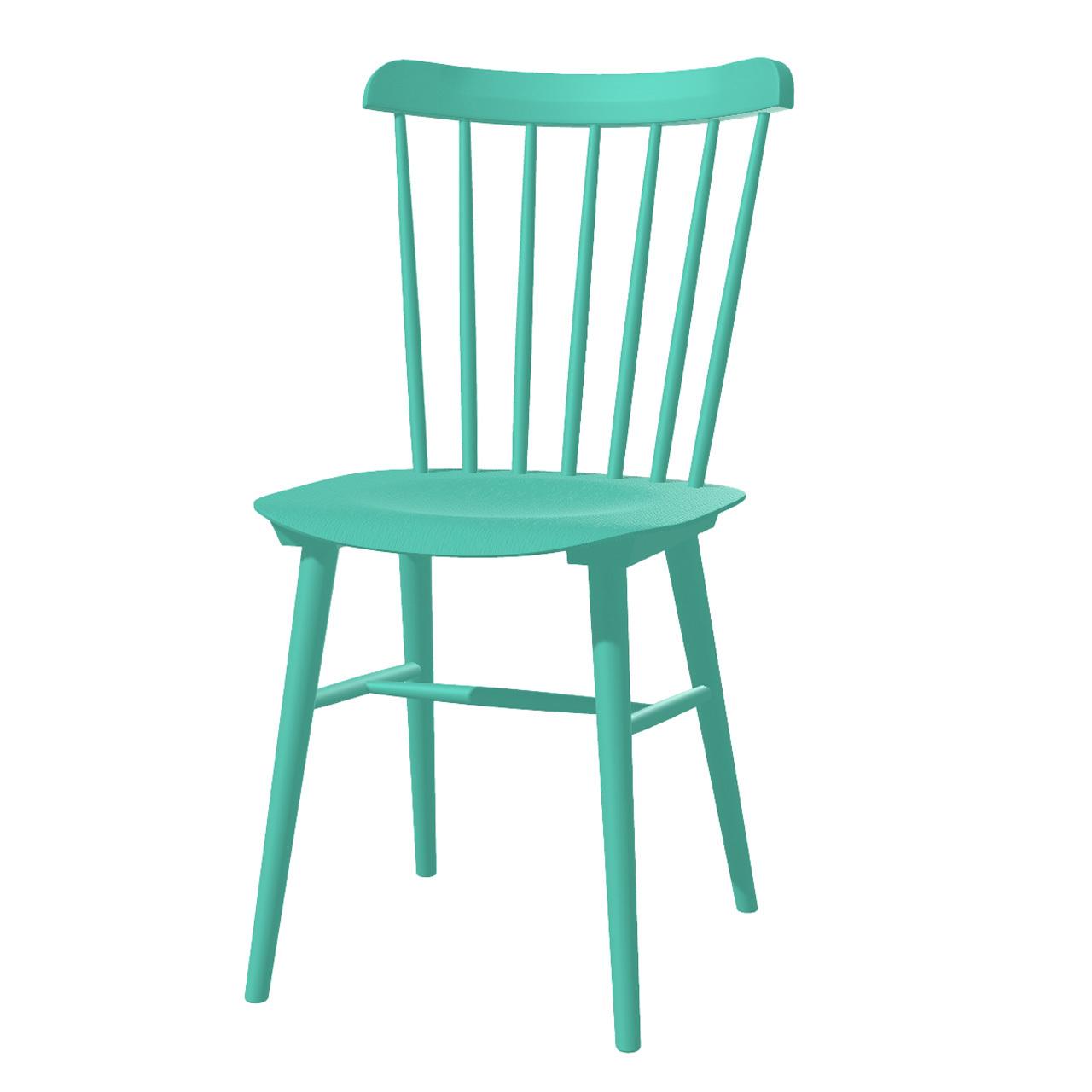 Ton Stuhl im Retro-Stil für den Esstisch