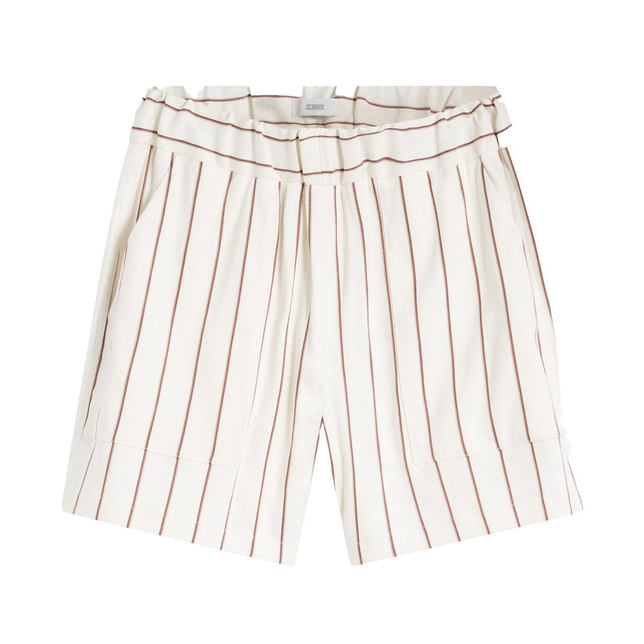 Closed Shorts von 'Closed' mit elastischem Bund  S