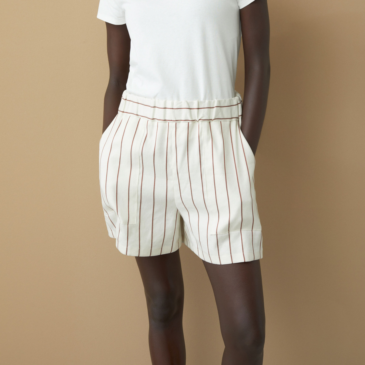 Closed Shorts von 'Closed' mit elastischem Bund