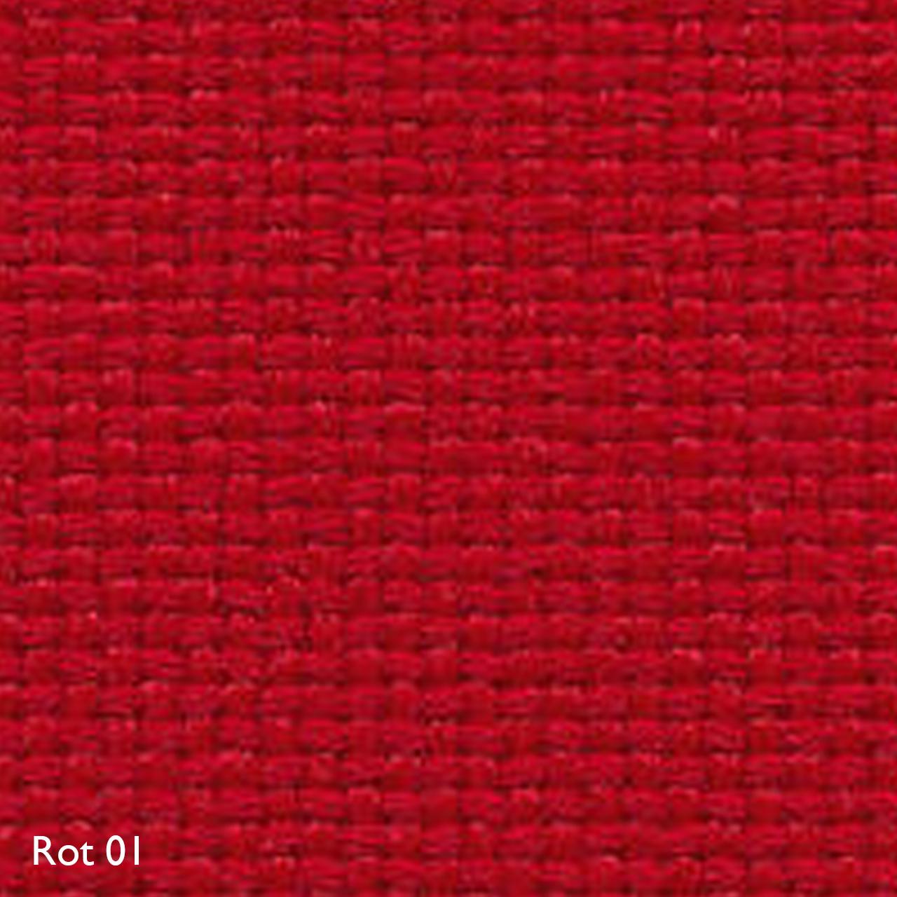 Vitra Farbkachel Rot 01