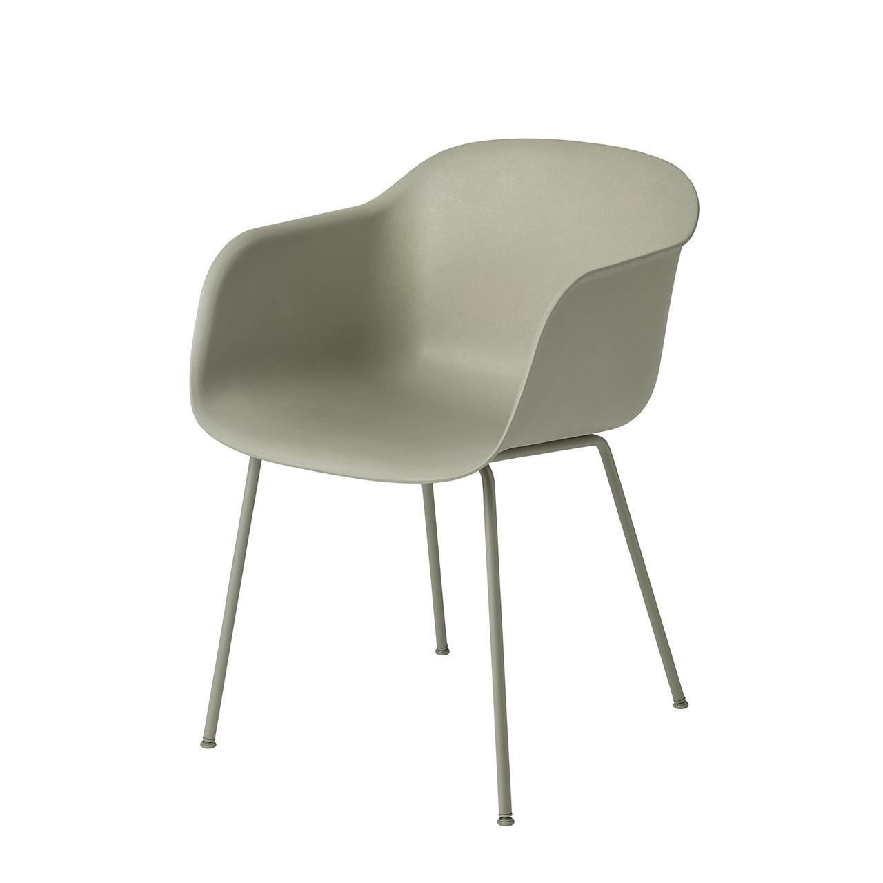 Muuto Fiber Stuhl 1